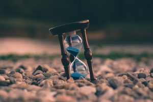 Prioritize your time to help simplifying your life