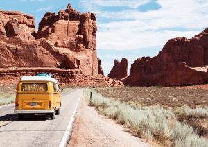 Travel more one of the  10 Best Ways To Find Your Perfect Rural Life