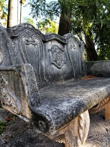Stone Can Be Carved Into Simple Or Elaborate Designs