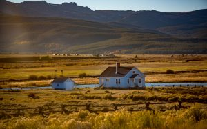 Moving to the country to start a homestead
