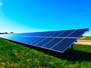 Solar Panels Are The Main Component Of A Solar Power System