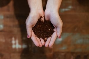 Compost Piles Are A Great Way To Recycle At Home