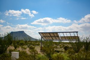 Sunny Climates Are  Great For Solar Energy