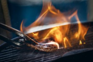 With A Bit Of Thought You Can Go On  Grilling Beyond The Summer Months