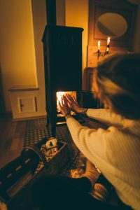 Pellet Stoves Are A Great  Low Cost Heating Choice