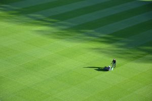 precision is only achieved with a strict green country lawn care & maintenance schedule