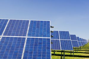Solar Energy Uses Don't Have To  Be Limited To Large Panels