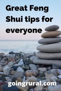 Great Feng Shui tips for everyone